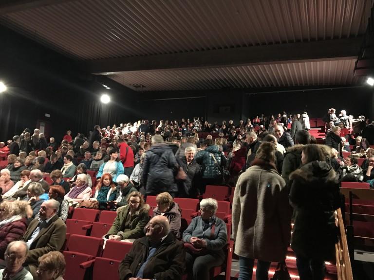 Théâtre de Ciney